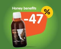 Σιρόπι Korres για το λαιμό με Μέλι, Μάραθο, Γλυκάνισο & Θυμάρι! Ανακουφίζει το λαιμό φυσικά!