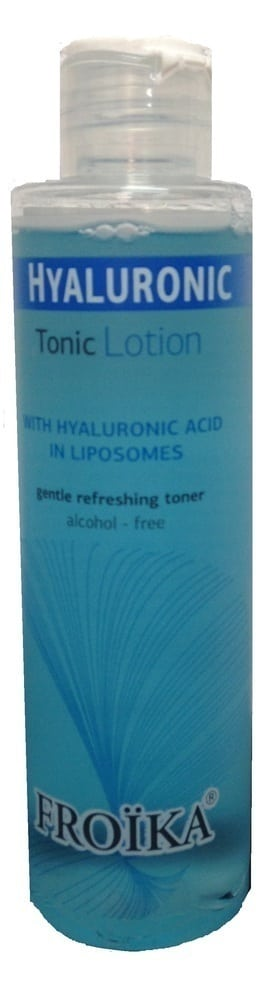 Froika HYALURONIC Tonic Lotion, 200ml