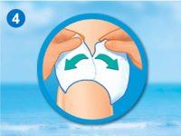 Pampers Splashers Μέγεθος 5-10