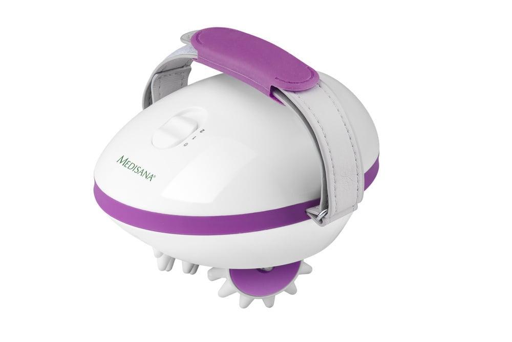 Medisana AC 850 Συσκευή Μασάζ, Ιδανική & για την Κυτταρίτιδα, 1 τμχ