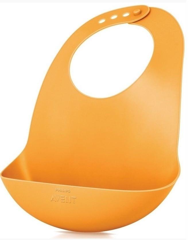 Phillips Avent SCF736/00 Προστατευτικό Ταΐσματος, σε Διάφορα Χρώματα, 1 τεμάχιο