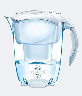 Brita Elemaris Meter Κανάτα Καθαρισμού Νερού, 2.4 lt
