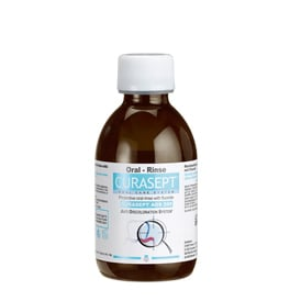 Curaprox Curasept Ads 205 Στοματικό Διάλυμα 0.05% CHX +0,05% , 200 ml