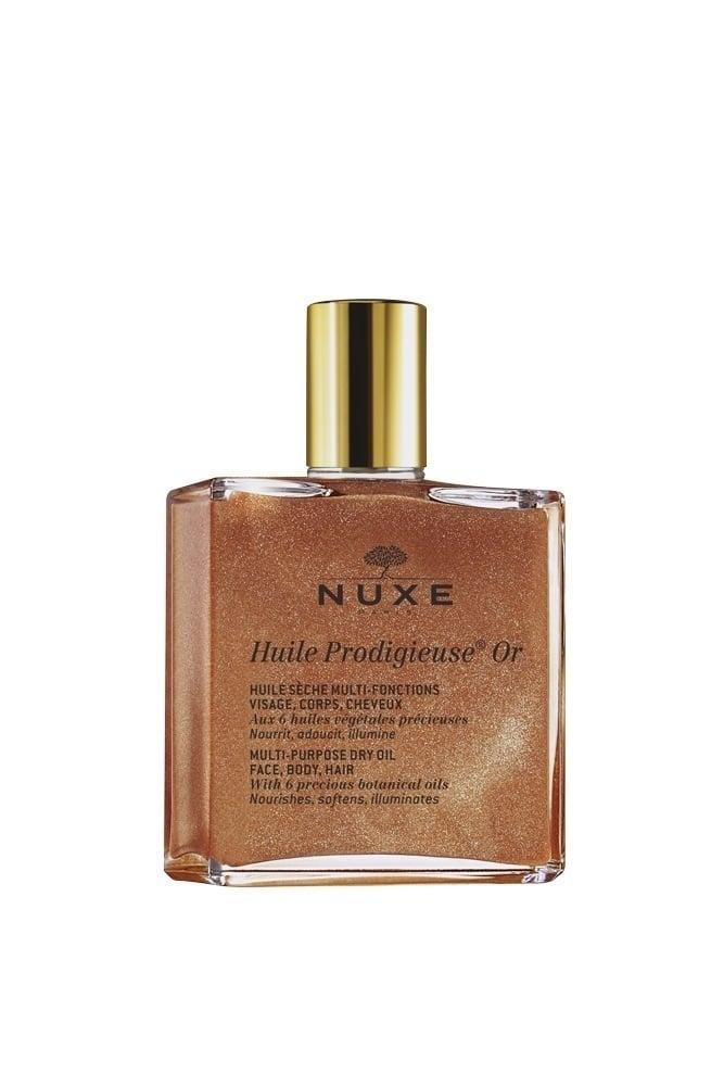 Nuxe Huile Prodigieuse Or Ξηρό Λάδι Ενυδάτωσης, 50 ml