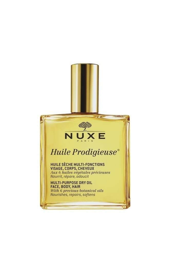 Nuxe Huile Prodigieuse Ξηρό Λάδι Ενυδάτωσης, 100ml