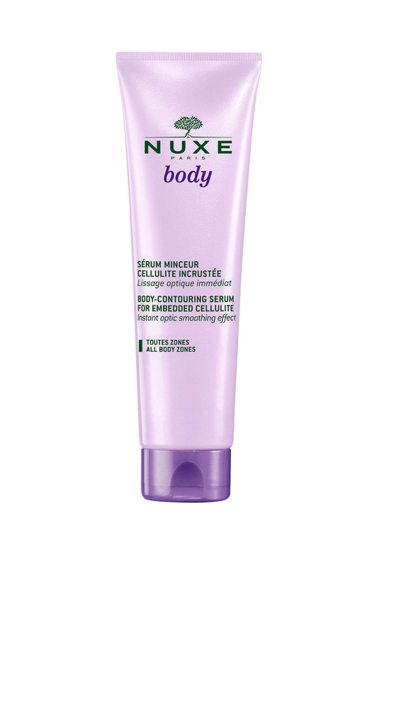 Nuxe Body Serum Minceur Cellulite Ορός Αδυνατίσματος με Τριπλή Δράση κατά της Κυτταρίτιδας, 150 ml