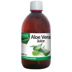 Power Health Aloe Vera Juice, 500 ml