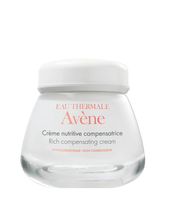 Avene Eau Thermale Creme Nutritive Compensatrice Κρέμα Τροφής & Αναδόμησης, 50ml