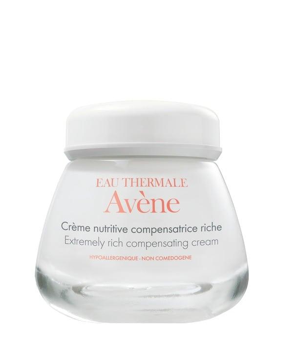 Avene Eau Thermale Creme Nutritive Compensatrice Riche Κρέμα Τροφής & Αναδόμησης Πλούσιας υφής, 50ml