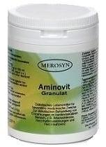 Metapharm Merosyn Aminovit Ισχυρή Φόρμουλα για την Καλή Λειτουργία του Καρδιαγγειακού Συστήματος, 100 gr