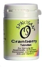 Metapharm Synosan Urtican Συμπλήρωμα Διατροφής με Κράνμπερι, 60 tabs