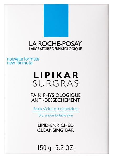 La Roche Posay LIPIKAR SURGRAS PAIN,150gr