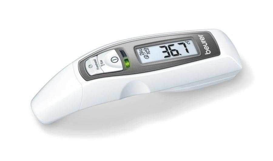 Beurer FT 65 Ψηφιακό Θερμόμετρο Μετώπου - Αυτιού, 1 τεμάχιο