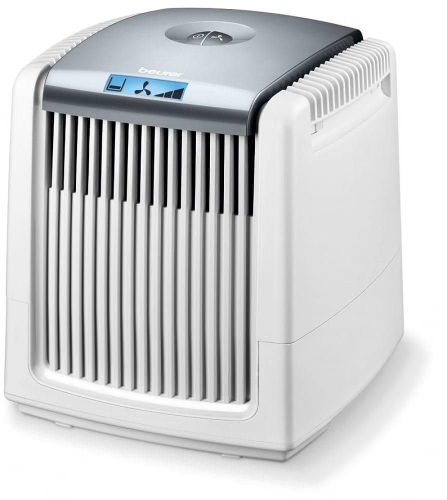 Beurer LW110 Υγραντήρας & Συσκευή Καθαρισμού Αέρα, 1 τεμάχιο
