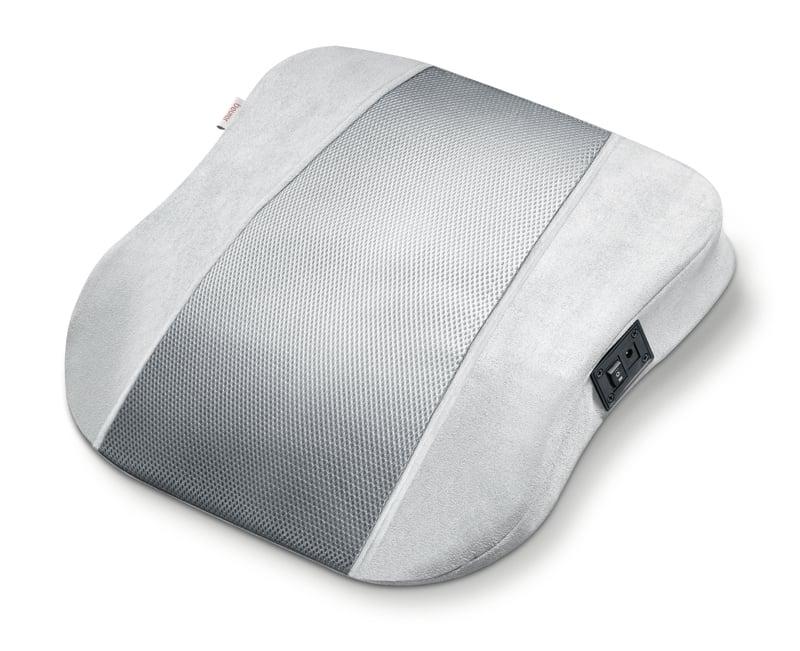 Beurer MG 140 Shiatsu Massage Μαξιλάρι Μασάζ Shiatsu, 1 τεμάχιο