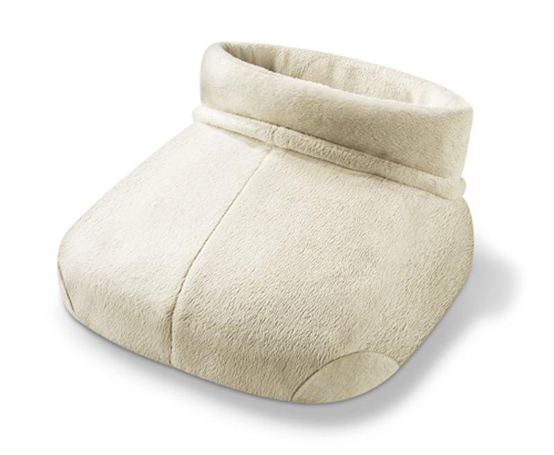 Beurer FWM 50 Ηλεκτρική Θερμοφόρα Ποδιών με Λειτουργία Χαλαρωτικού Μασάζ Σιάτσου, 1 τεμάχιο