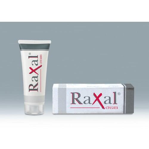 Cheiron Pharma Raxal Cream Ισχυρή Κερατολυτική & Ενυδατική Κρέμα, 100ml