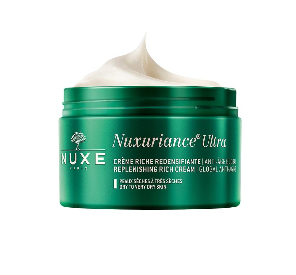 Nuxe Nuxuriance Ultra Creme Riche Κρέμα Ημέρας Ολικής Αντιγήρανσης Πλούσιας Υφής για Ξηρή/Πολύ Ξηρή Επιδερμίδα, 50ml