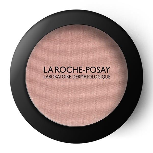 La Roche Posay Toleriane Teint Blush Νο. 02 Rose Dore, χαρίζει άνεση και φυσικό αποτέλεσμα που διαρκεί, για λαμπερή όψη, 5gr