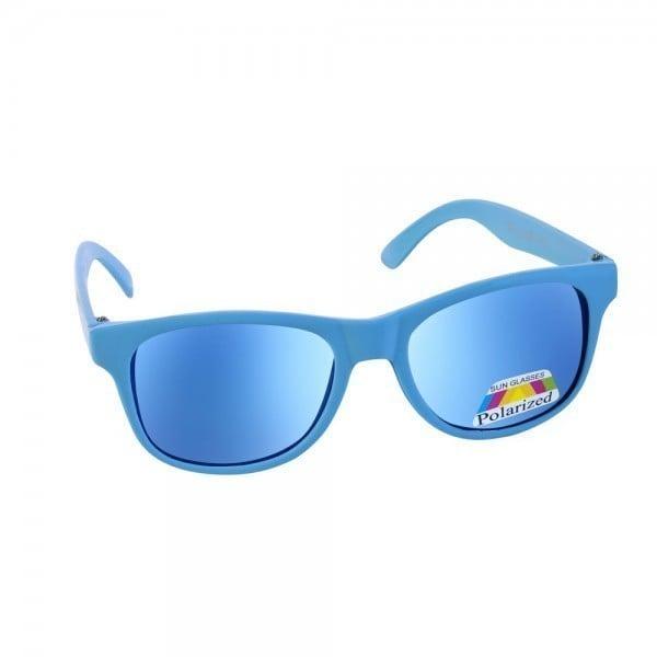 Vitorgan Eyelead Polarized Κ1027 Παιδικά / Βρεφικά Γυαλιά Ηλίου 2-12 Ετών Συνοδεύεται από ειδική προστατευτική θήκη - πουγκί ,1τμχ