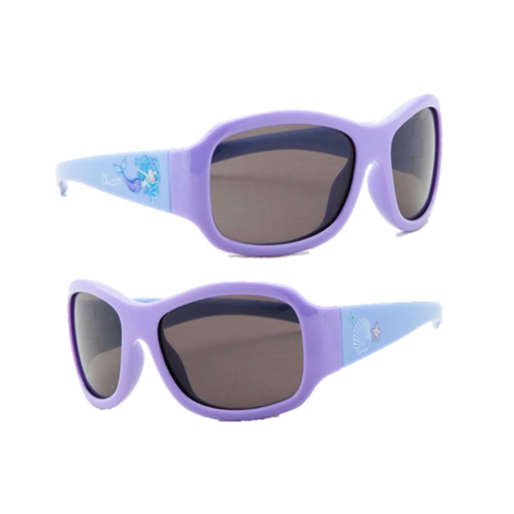 Chicco Sunglasses Girl Little Mermaid 24m+ Γυαλιά Ηλίου για Κορίτσια, 1 ζευγάρι