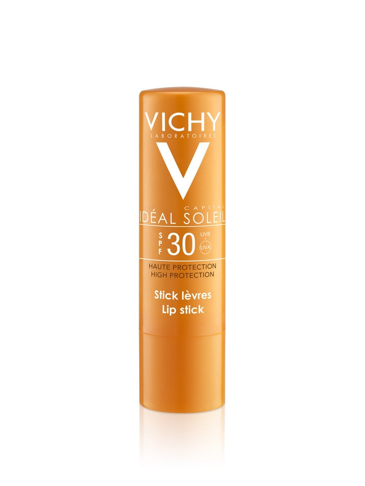 Vichy Ideal Soleil SPF30 Stick for the Lips, 4.7ml