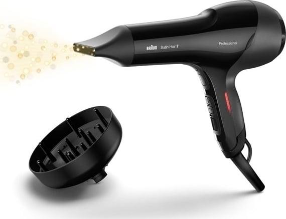 Braun HD785 Satin Hair 7 Σεσουάρ Μαλλιών 2200W, 1 τεμάχιο