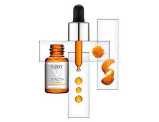 Απόκτησε ξεκούραστο και λαμπερό δέρμα με Καθαρή Βιταμίνη C -0