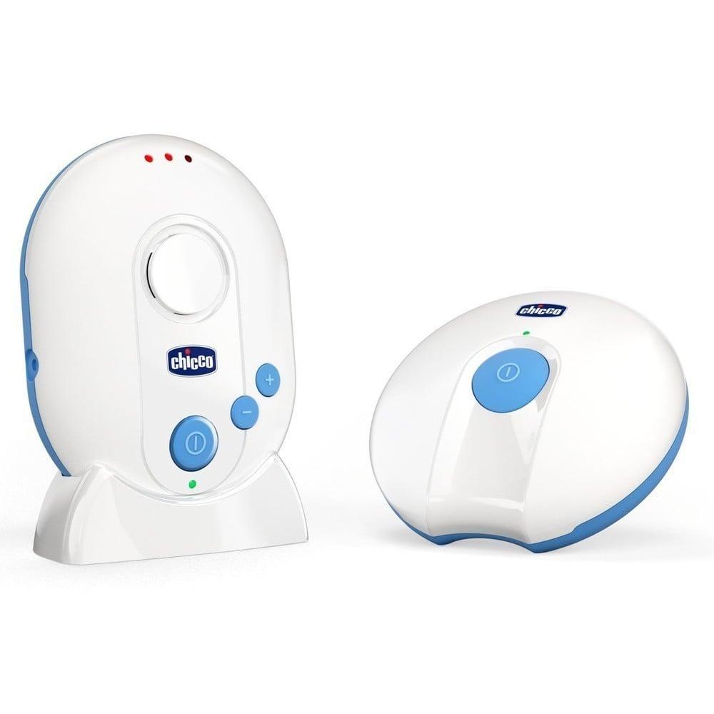 Chicco Audio 16 Baby Monitor Ενδοεπικοινωνία, 1 τεμάχιο