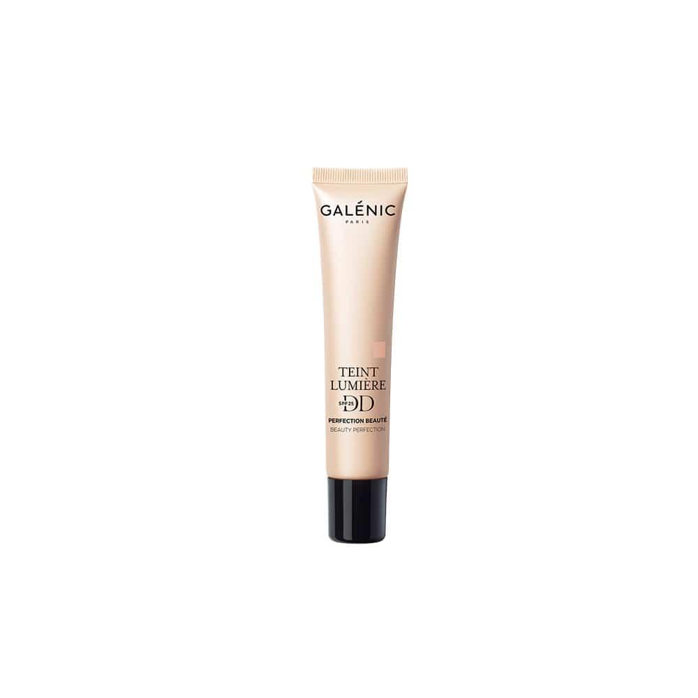 Galenic Teint Lumiere Perfection Beaute SPF25 Κρέμα DD για Ομοιόμορφη Κάλυψη, για Κάθε Απόχρωση Δέρματος, 40ml