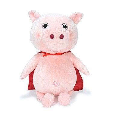 Little Baby Bum Pig ΓουρουνάκιΜουσικό Λούτρινο Εκμάθησης, 1 τεμάχιο