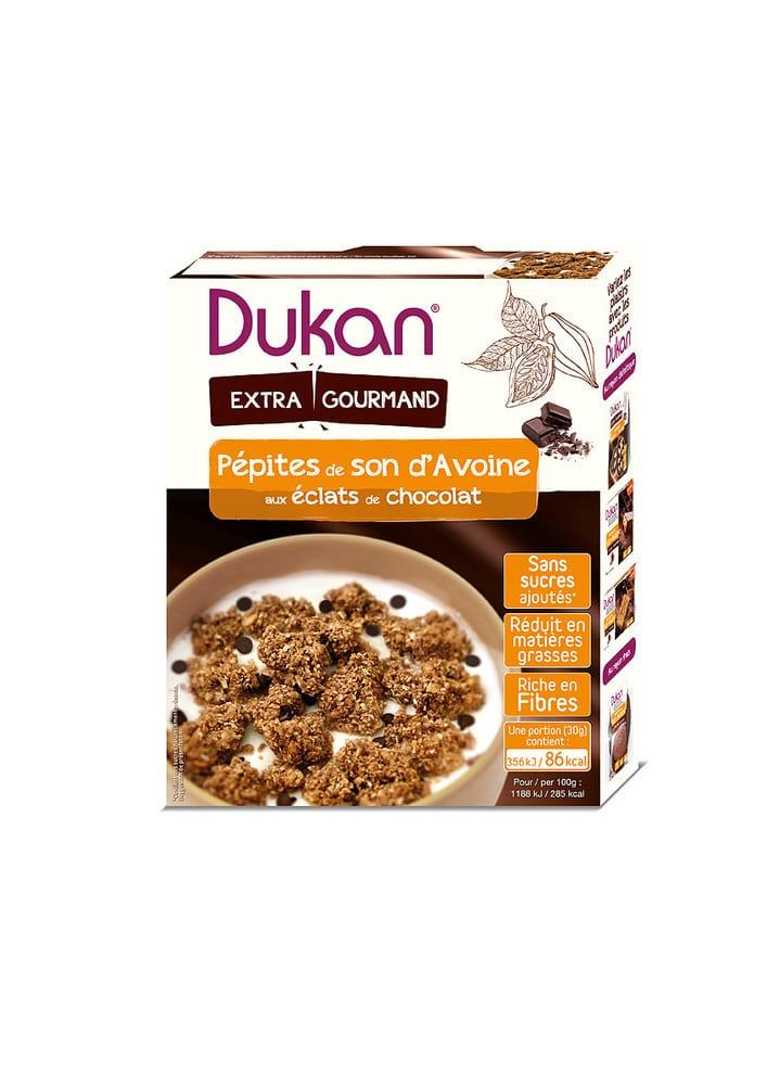 Dukan Expert Δημητριακά Βρώμης με Κομμάτια Σοκολάτας, 350gr