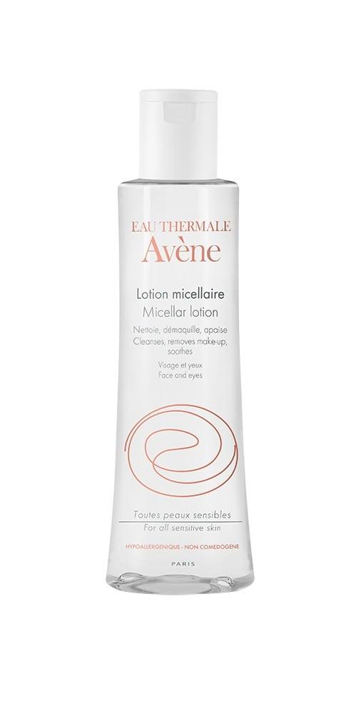 Avene Eau Thermale Lotion Micellaire Λοσιόν micellaire, 100ml