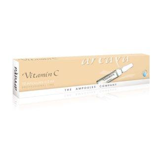 Απόκτησε ξεκούραστο και λαμπερό δέρμα με Καθαρή Βιταμίνη C -3