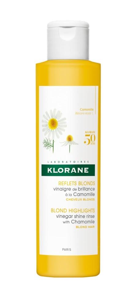 Klorane Chamomile Vinegar Εκχύλισμα χαμομηλιού σε ξύδι, 200ml