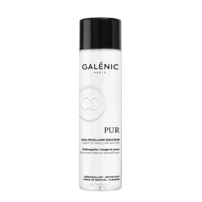 Galenic Pur Eau Micellaire Douceur Bottle Απαλό Νερό Καθαρισμού για πρόσωπο & μάτια, 200ml