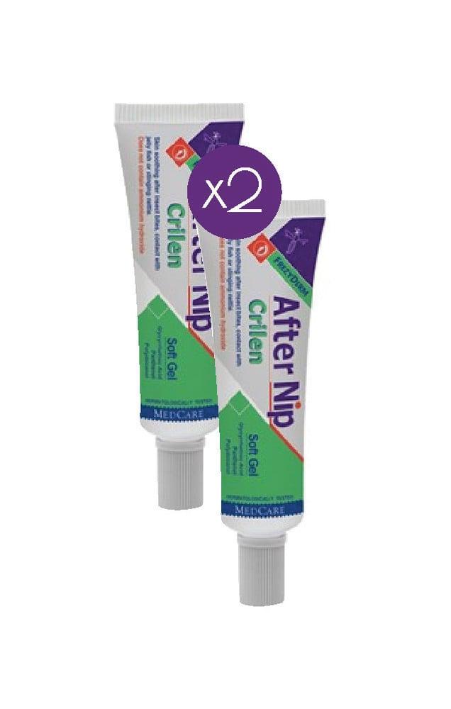 2 x FREZYDERM CRILEN AFTER NIP, 30 ml
