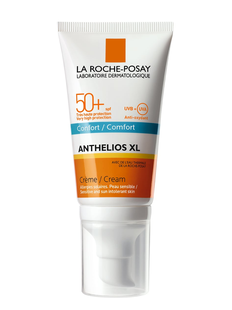 La Roche Posay Anthelios XL Creme Comfort with Perfume SPF 50+, 50ml