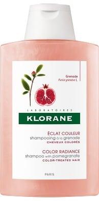 Klorane Shampoo with Pomegranate, 200ml