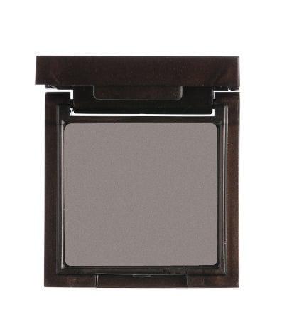 Korres Σκιά Ματιών Μακράς Διάρκειας Ηλίανθος & Νυχτολούλουδο 55 Metallic Grey, 1.8ml