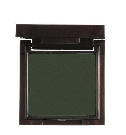 Korres Σκιά Ματιών Μακράς Διάρκειας Ηλίανθος & Νυχτολούλουδο 49 Cypress Green, 1.8ml