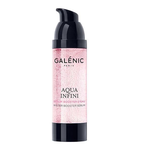 Galenic Aqua Infini Sérum Booster d' Eau Ορός Ενισχυμένης Ενυδάτωσης με Μικροσφαιρίδια, 30ml