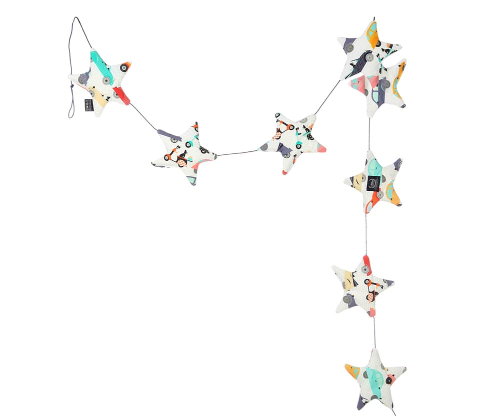 La Millou La Mobile StarDust Διακοσμητικά Αστεράκια, 1 τεμάχιο
