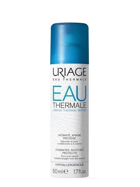 Uriage Thermal Water Spray Ιαματικό νερό σε Σπρέι, 50ml