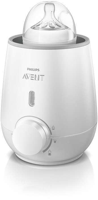 Philips Avent SCF356/00 Bottle Warmer Θερμαντήρας Μπιμπερό & Τροφών, 1 τεμάχιο