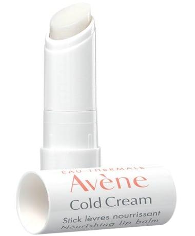 Avene Eau Thermale Cold Cream Stick Levres Nourrisant Στικ για την Ενυδάτωση των Χειλιών, 4gr