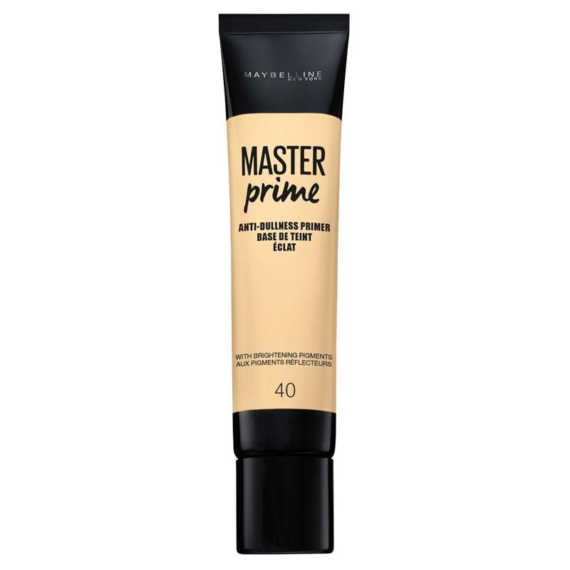 Maybelline Master Prime Primer Για πριν το MakeUp, 30ml