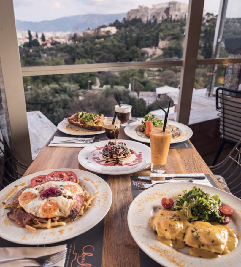 Αγίου Βαλεντίνου: Ρομαντικά μέρη για να πας στην Αθήνα-0