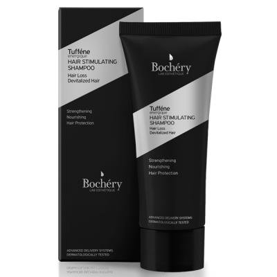 Θεραπεία κατά της τριχόπτωσης με τα νέα τεχνολογικά προϊόντα της Bochery με νανοτεχνολογία -0