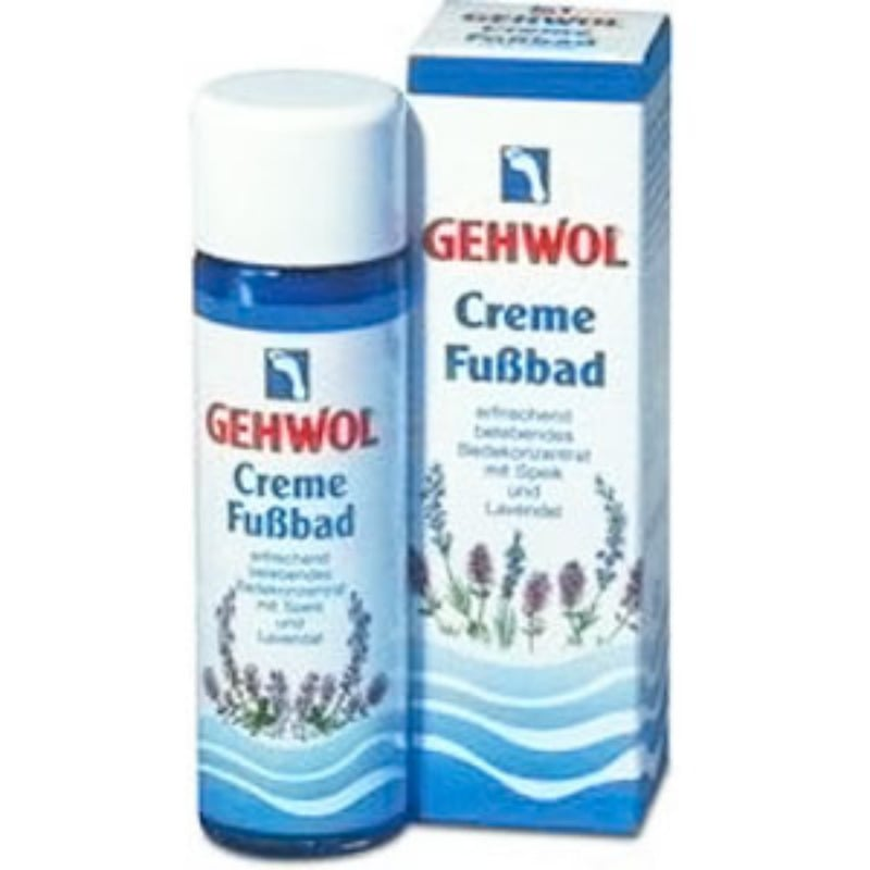 Gehwol Cream Footbath,150ml